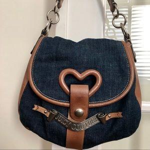 JUICE COUTURE handbag
